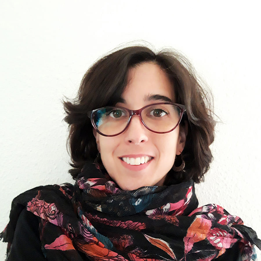 Carolina T. Godina