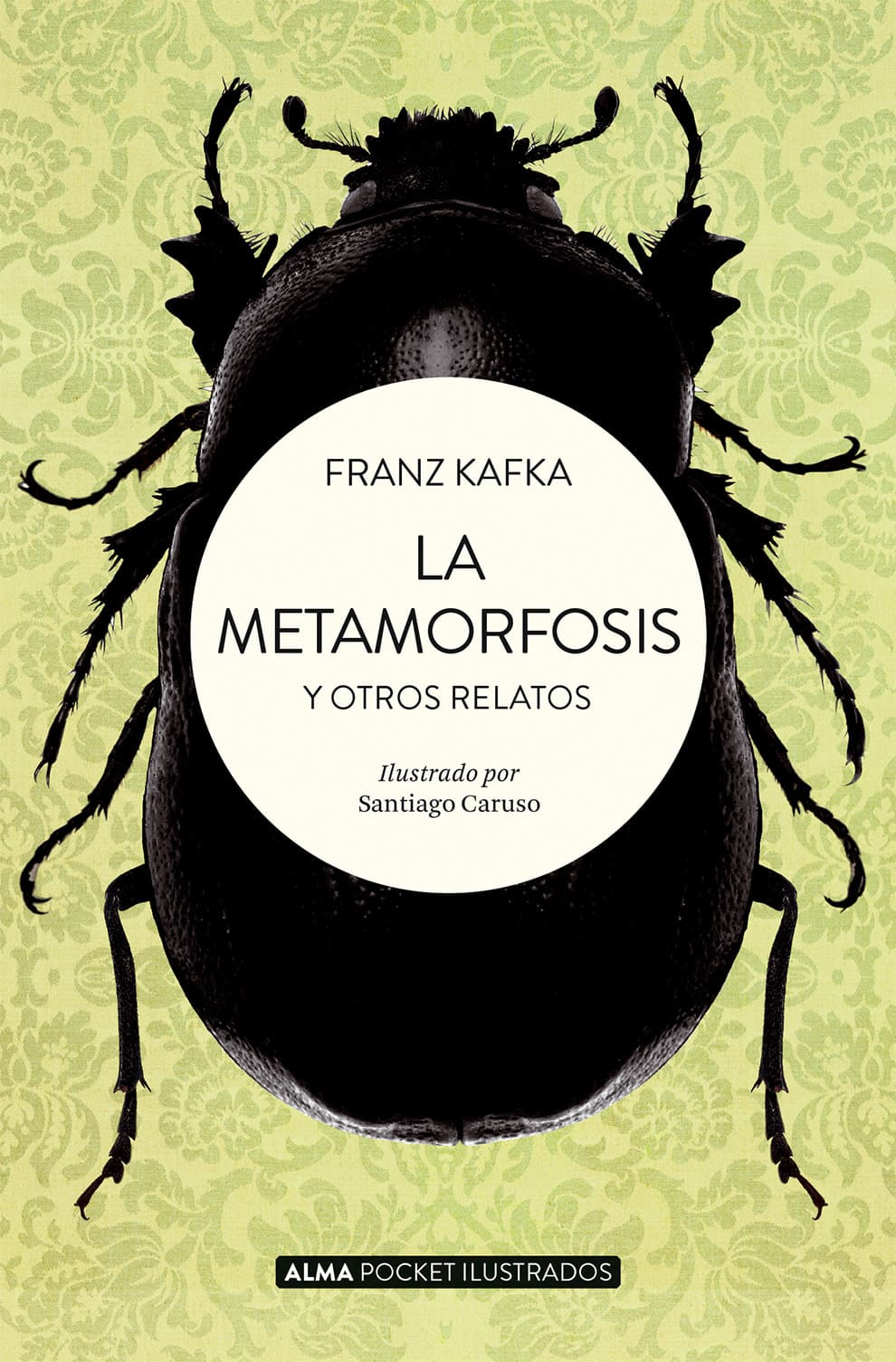 La Metamorfosis (Pocket)