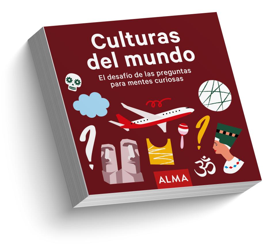 Culturas del mundo