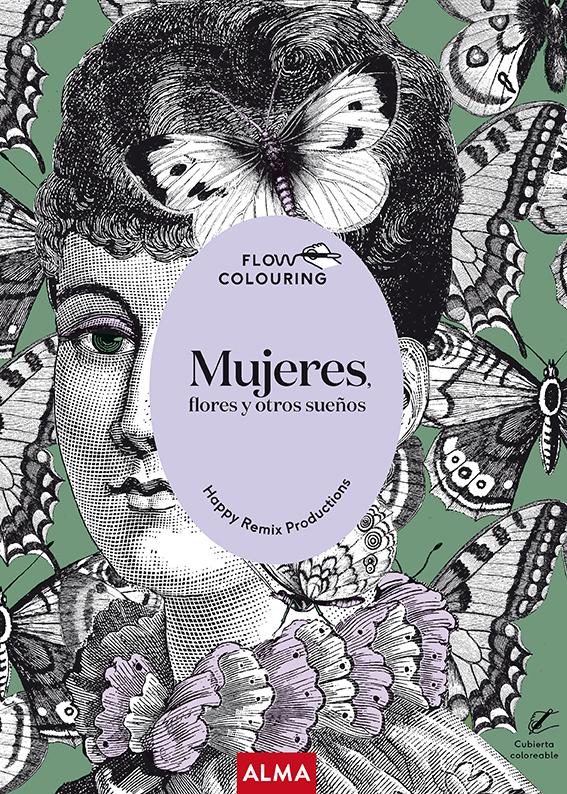 Mujeres, flores y otros sueños