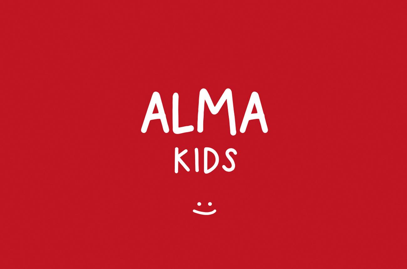 Alma Kids llega a Instagram
