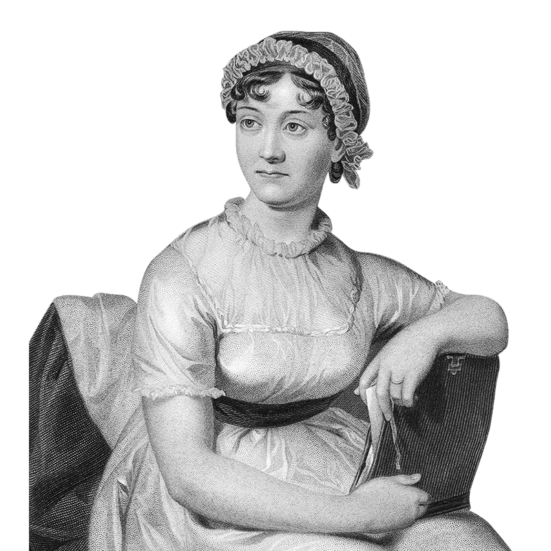 Jane Austen - Editorial Alma