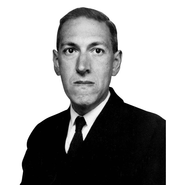 HP Lovecraft - Editorial Alma