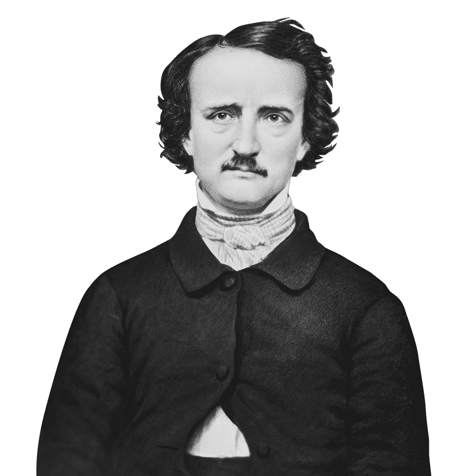 Edgar Allan Poe - Editorial Alma