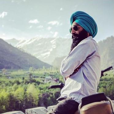 Harpreet Singh profile picture