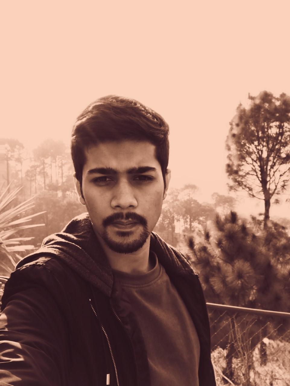 Karan Bindal Profile Picture