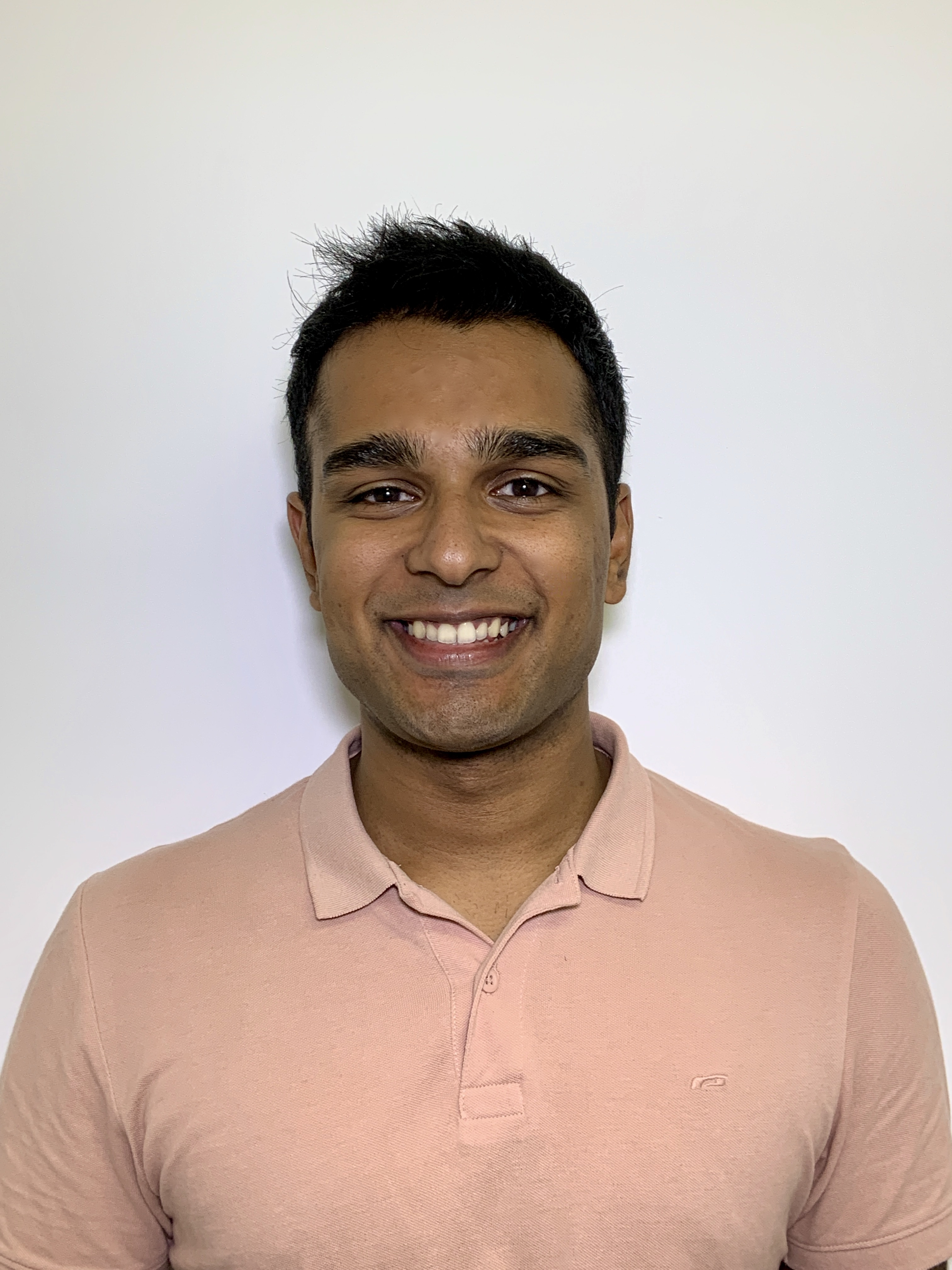 Vrajesh Dave is a postgraduate journalism student at Humber College.