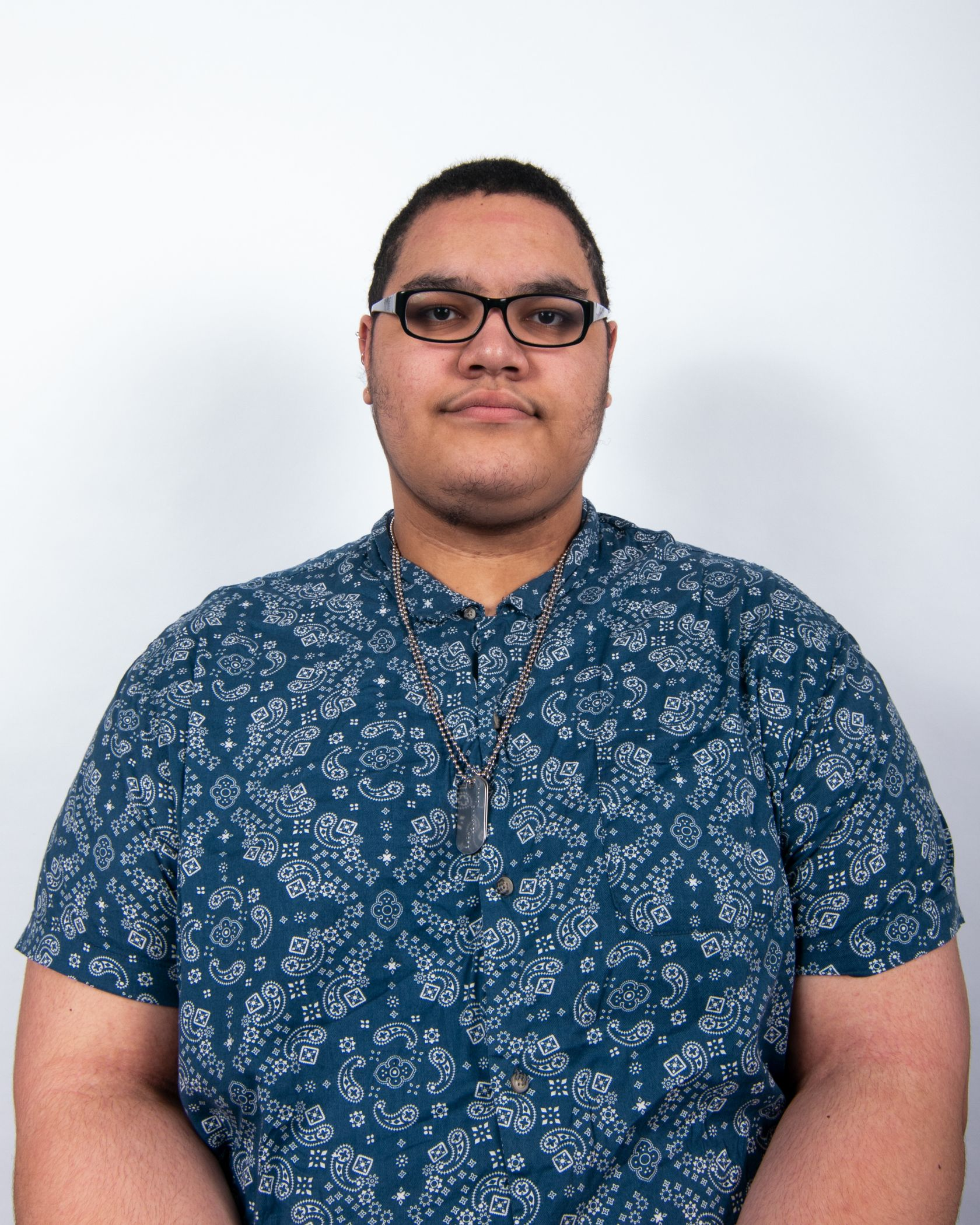 Picture of Aaron Goodland, Film & Television Production Advanced Diploma Program Graduate