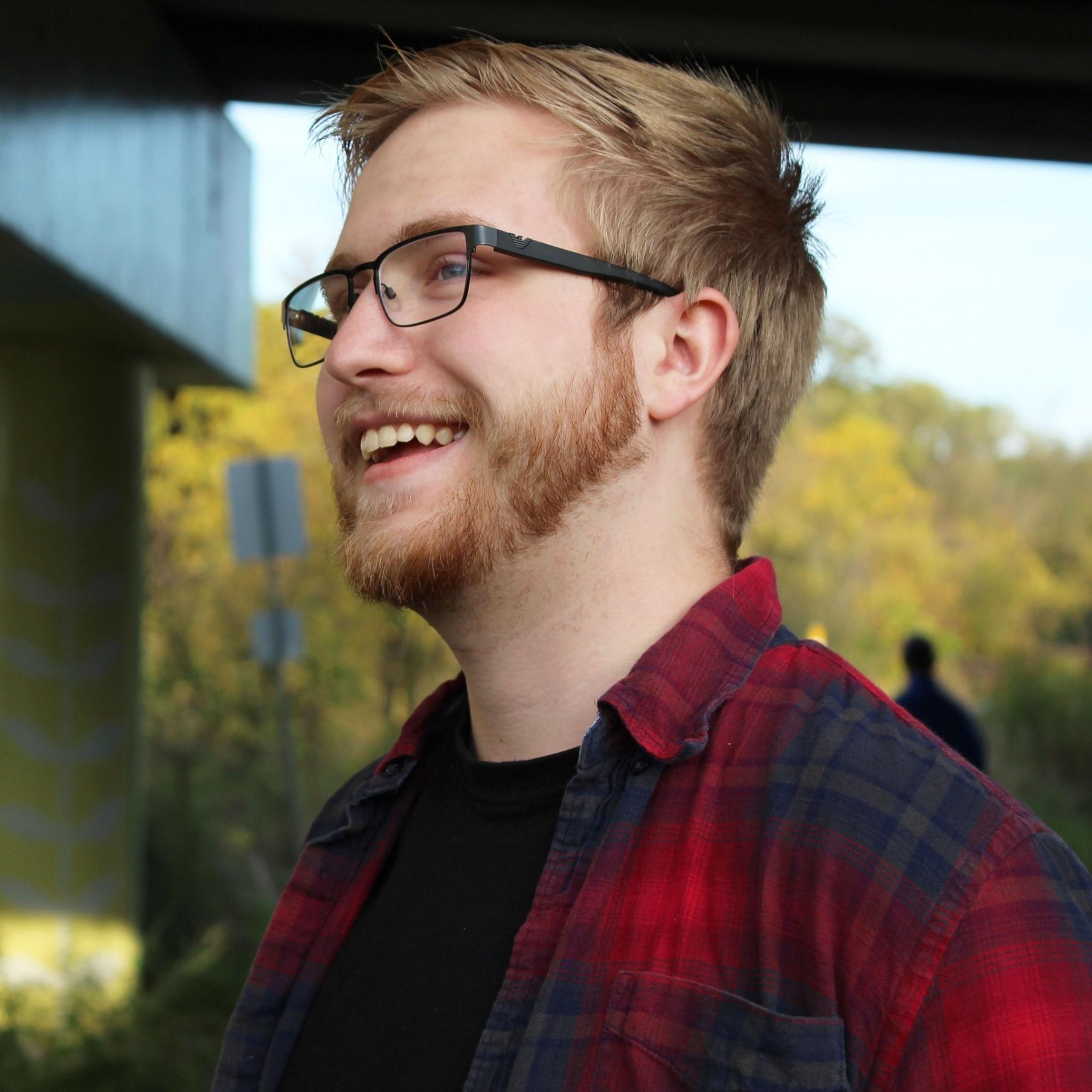 Evan Goertzen, Film & Television Production Advanced Diploma Program Graduate