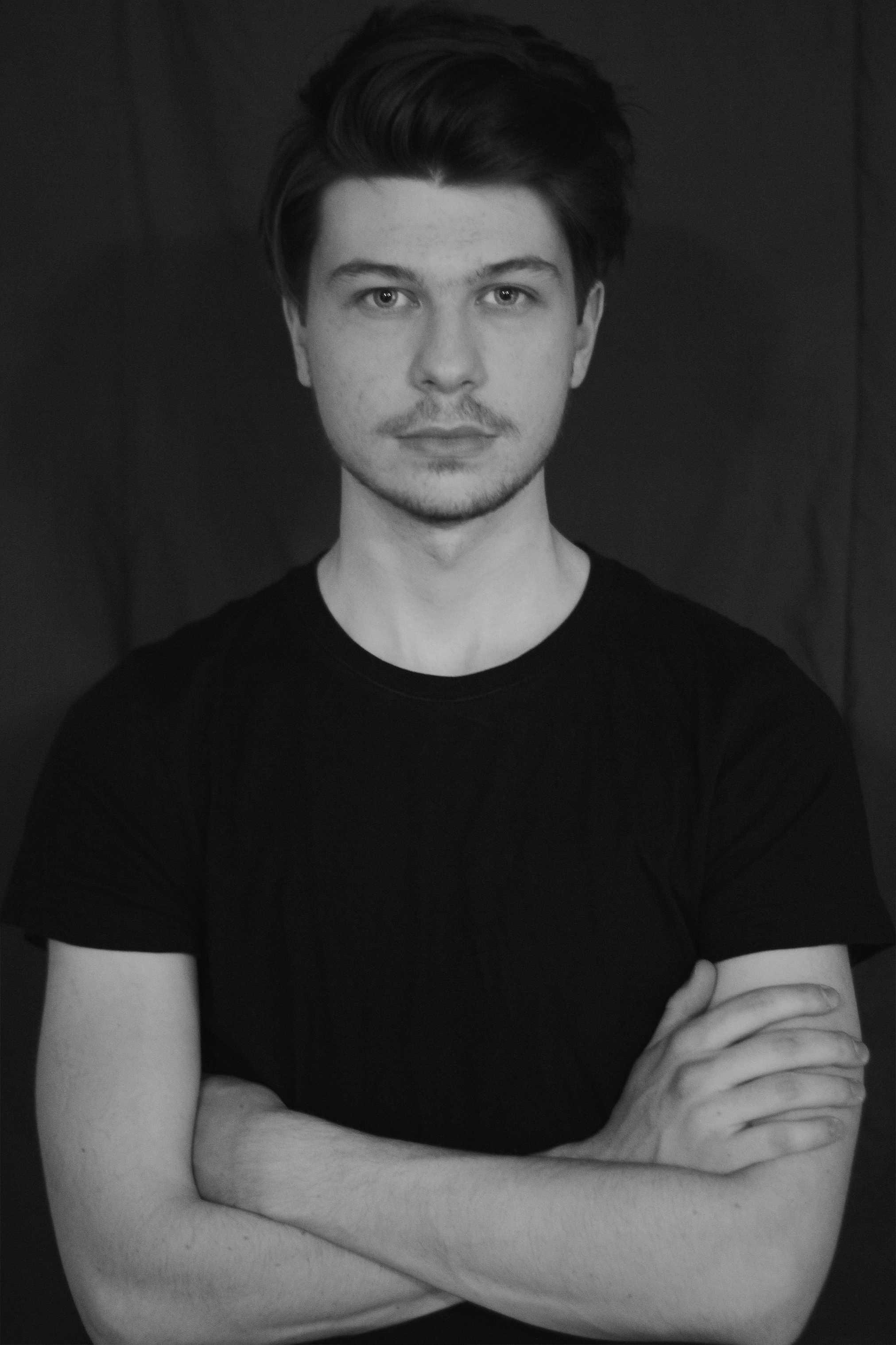 Josh Molyneux, Film Composer and Film & Television Production Advanced Diploma Program Graduate