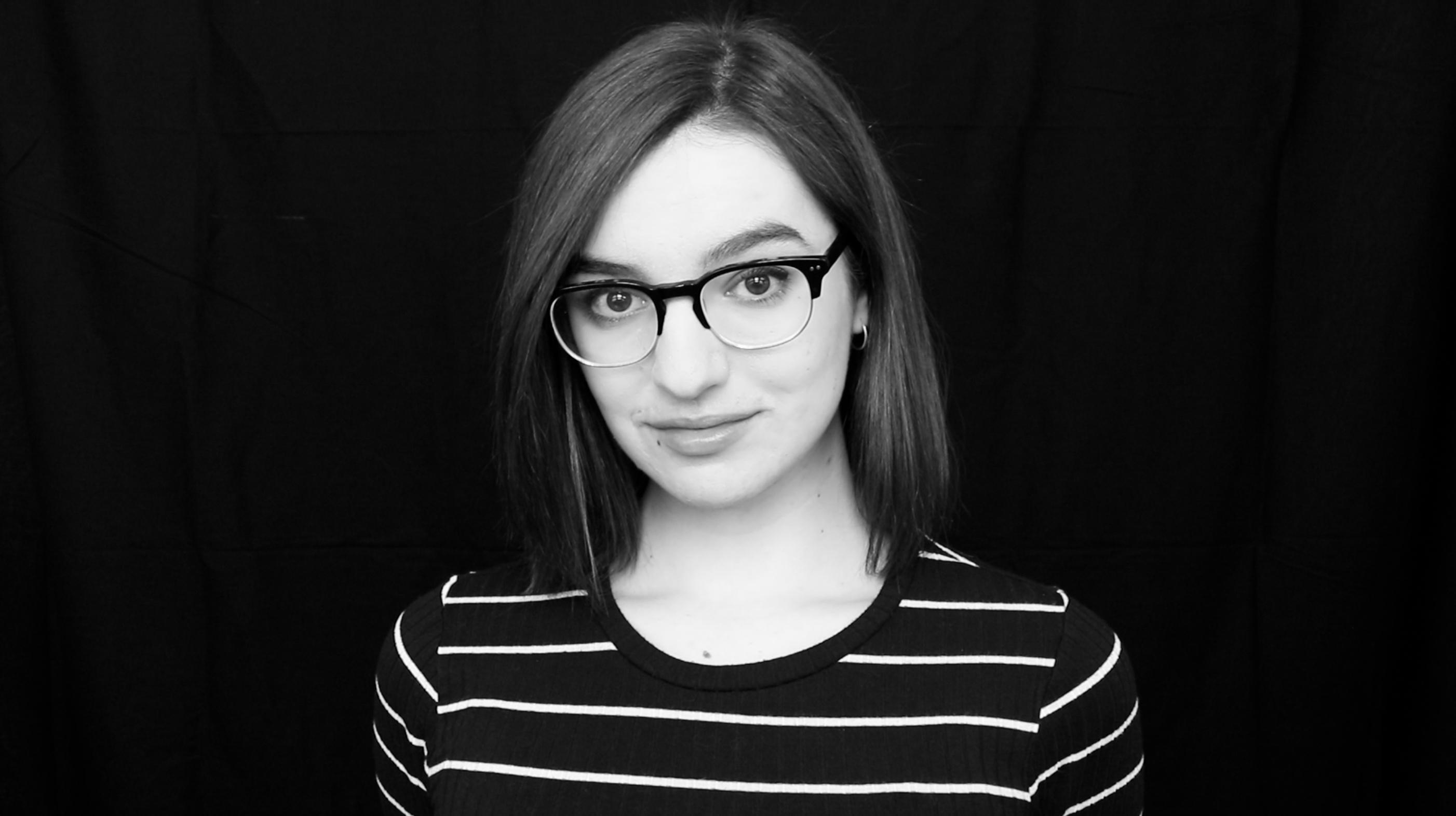 Rhiannon MacKenzie, Film & Television Production Advanced Diploma Program Graduate