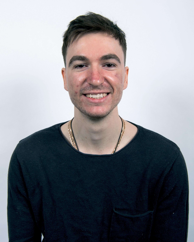 Kyle Kulla, Film & Television Production Advanced Diploma Program Graduate