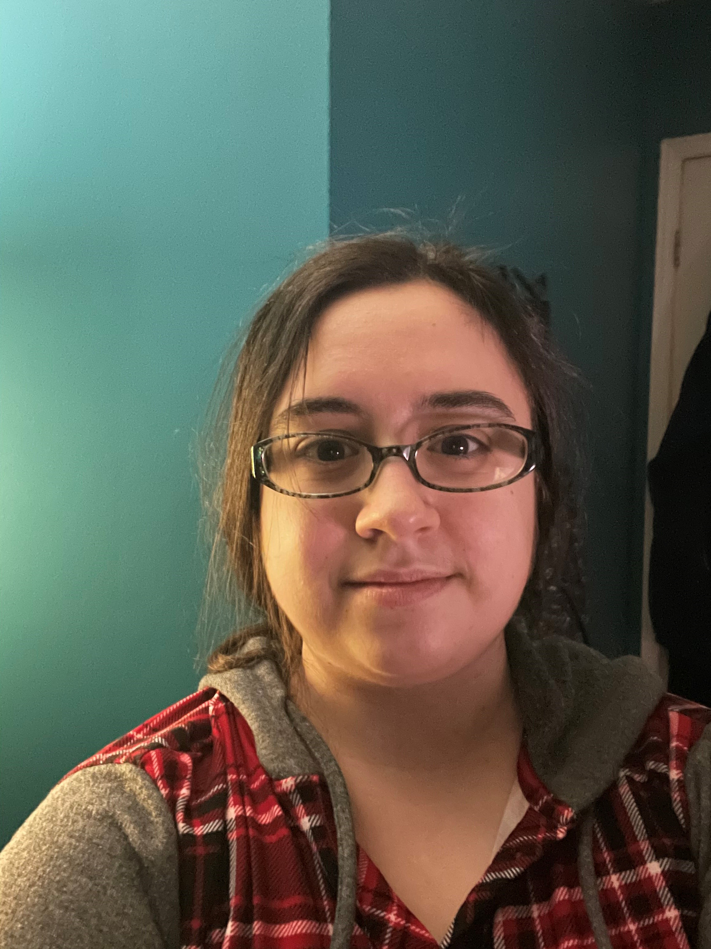 Picture of Heather Stephen, GDES grad.