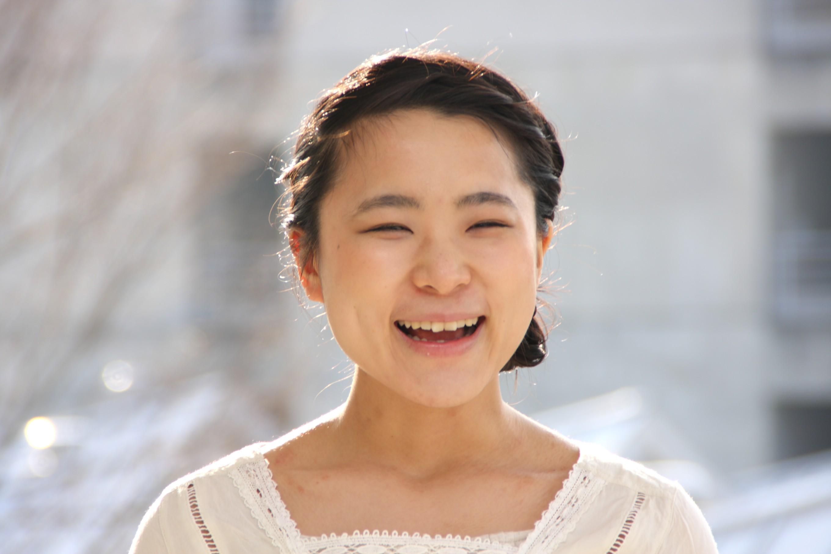 Tomoko Abe: jazz vocalist, composer, arranger who originally from Sapporo, Japan