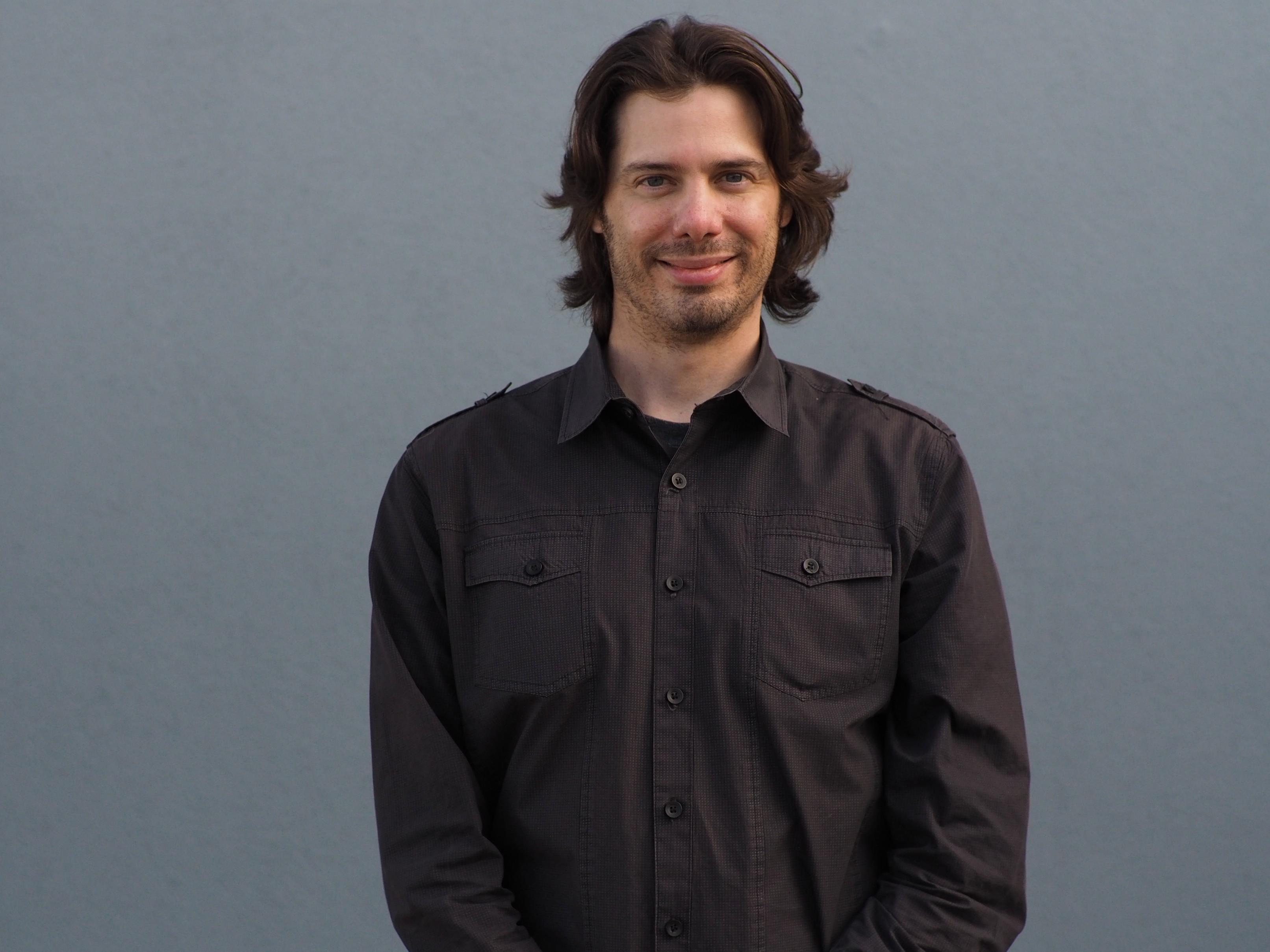Picture of Matthew Wheeler, BFMP Grad