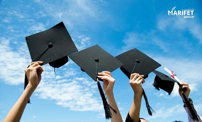 التعليم العالي في تركيا
