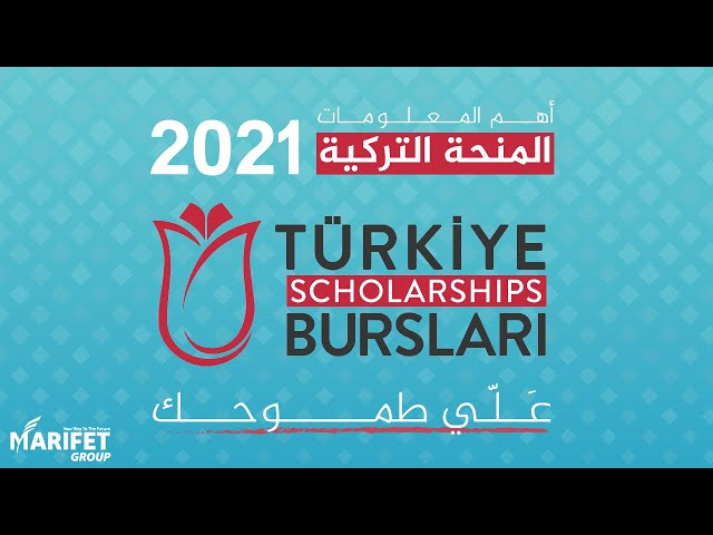 Marifet Group explains scholarship awards in the Turkish system