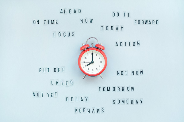 مهارات إدارة الوقت للطالب الجامعي - مجموعة معرفة