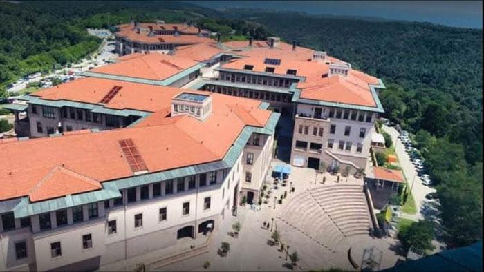 الجامعات التركية الخاصة - جامعة كوتش - الدراسة في تركيا