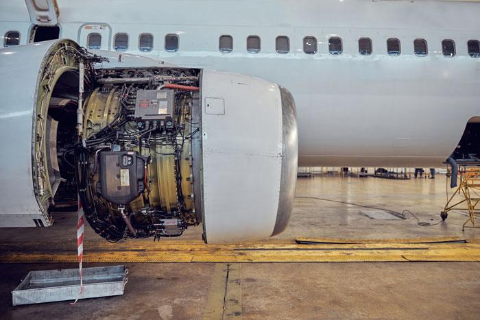 هندسة الطيران - الدراسة في تركيا - مجموعة معرفة