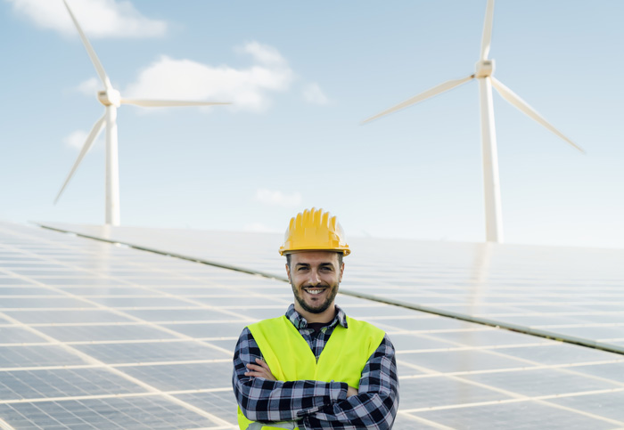 هندسة نظم الطاقة في تركيا - مجموعة معرفة