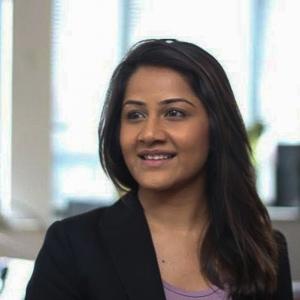 Sonia Chandaria