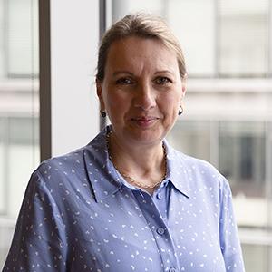 Gwen Burridge
