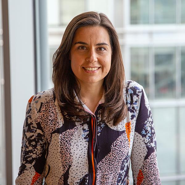 Tara Shahbahrami
