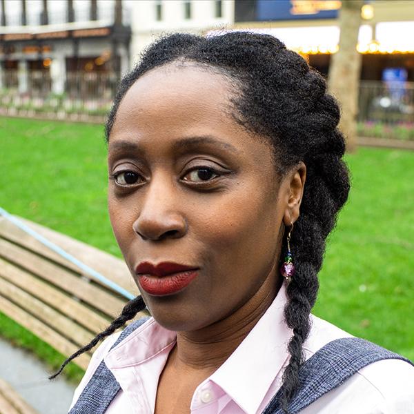 Deborah Lawunmi