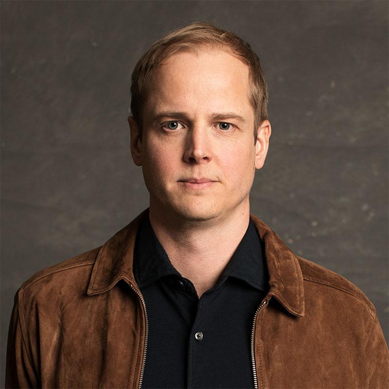 Stefan Janse