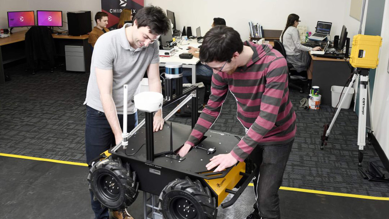 DISTRIBUTOR SPOTLIGHT: CHIRONIX AUSTRALIA, DESIGNING TECHNOLOGY THAT ENHANCES HUMAN POTENTIAL THROUGH ROBOTIC TEAMING
