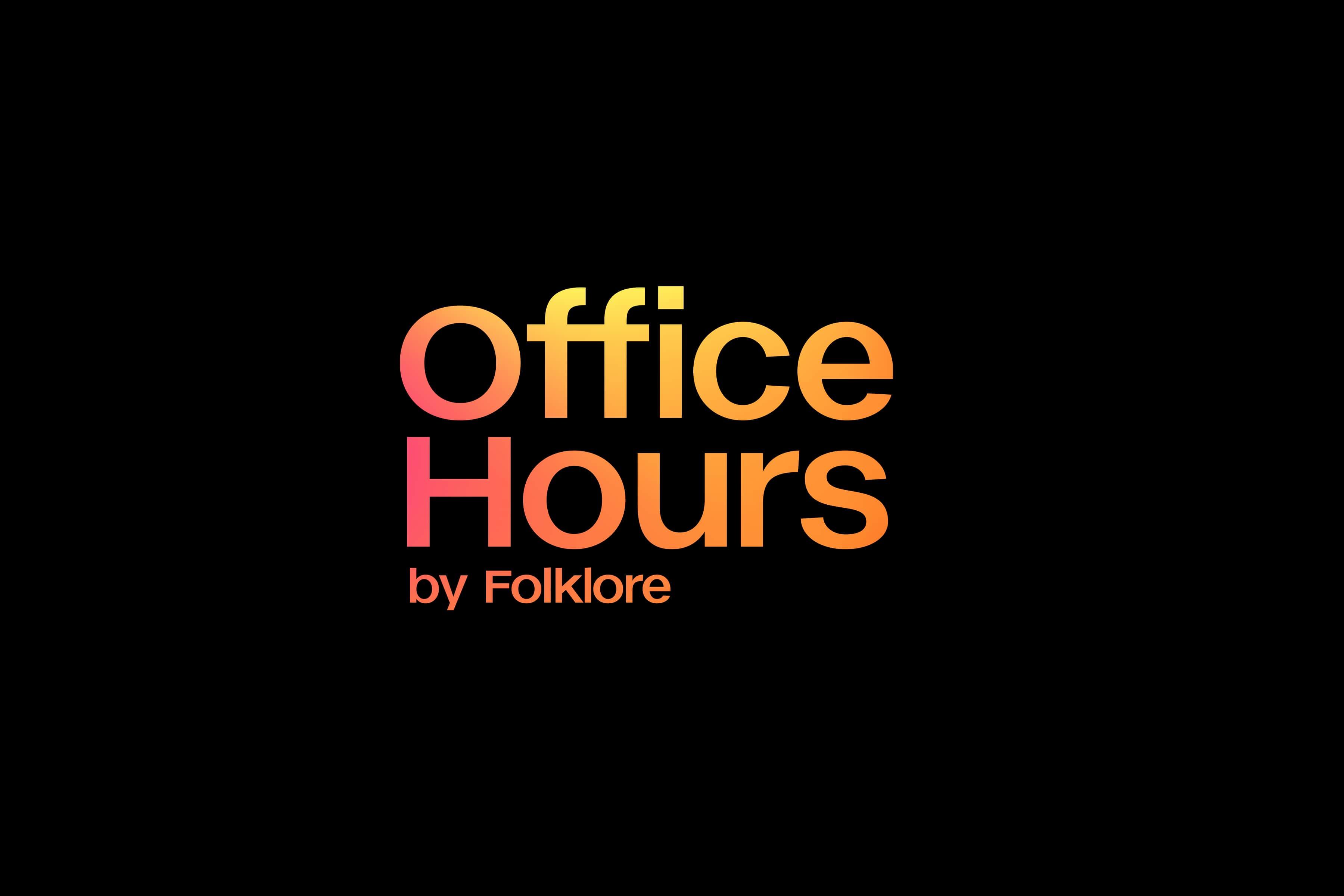Office Hours Hero Image