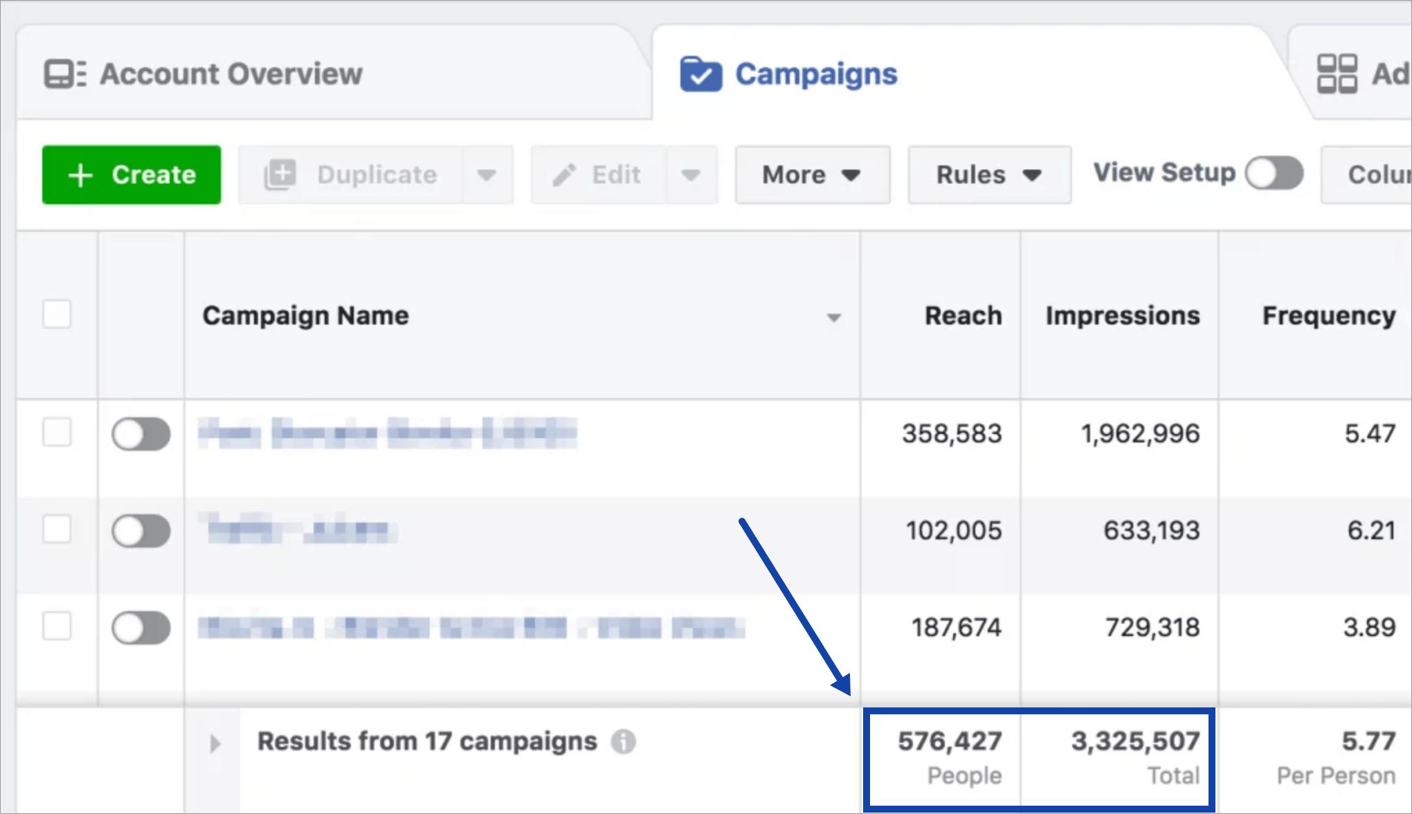 Agentia Maximize Promovare PPC Facebook Ads 1-cont-vechi