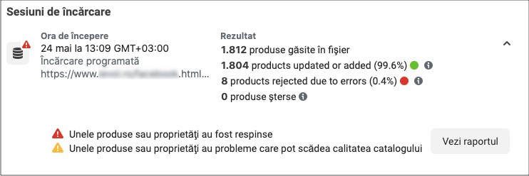 20 Agentia Maximize Blog Cum Sa Facebook - Verificare feed