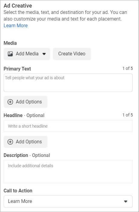 17-Agentie Marketing Online Maximize - articol Facebook Ads-Ads-Manager-ads-creative