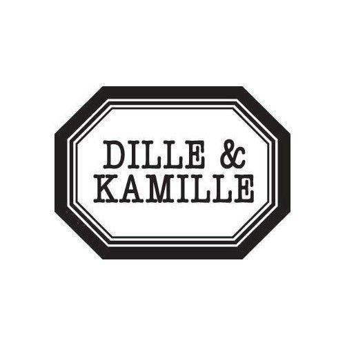 Dille en Kamille logo