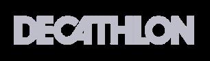 Logo of Decathlon