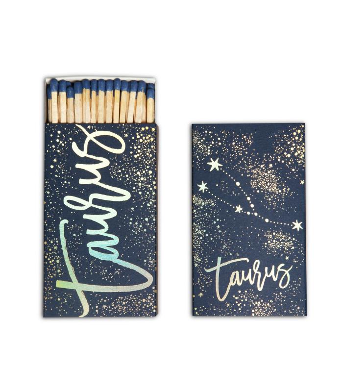 Taurus Large Cigar Matches
