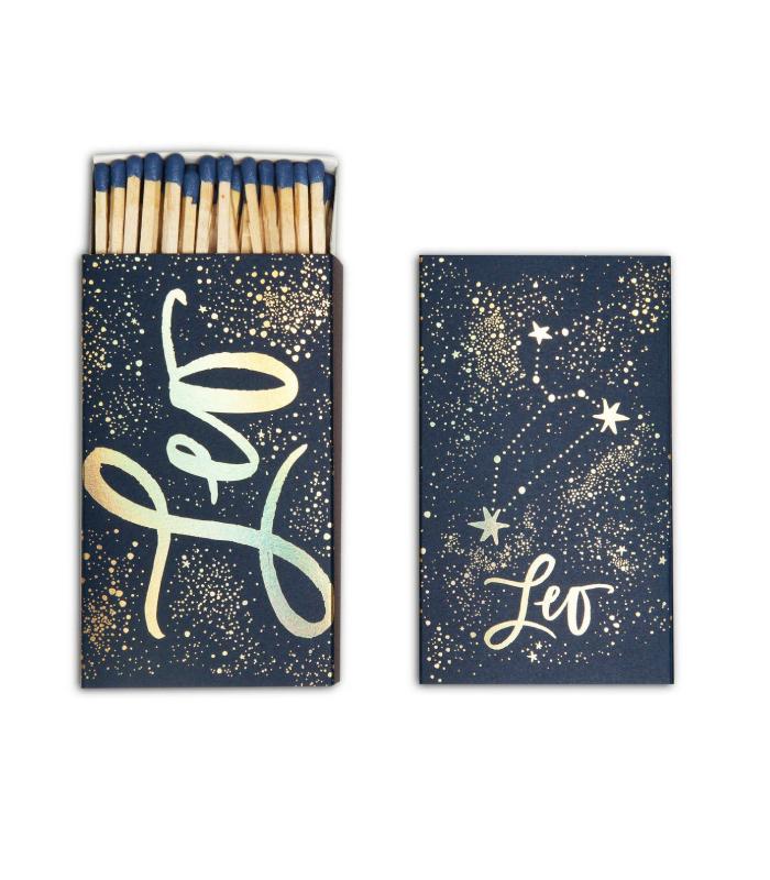 Leo Large Cigar Matches