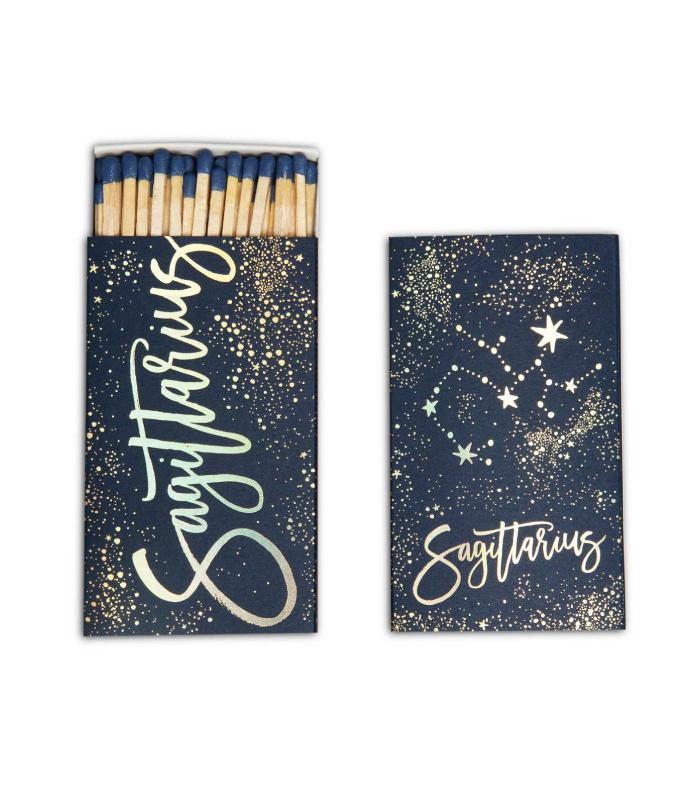 Aquarius Large Cigar Matches