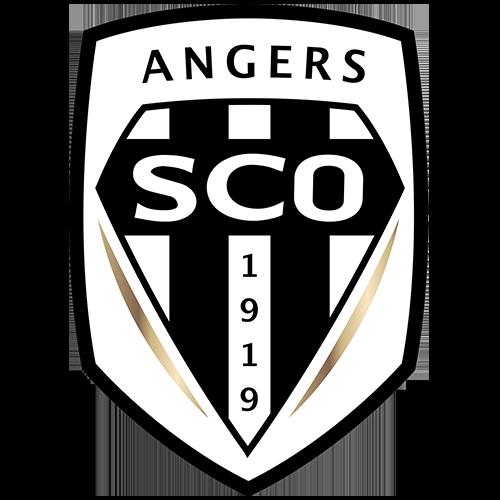 Logo du SCO d'Angers