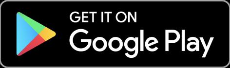 Bouton de téléchargement Google Play