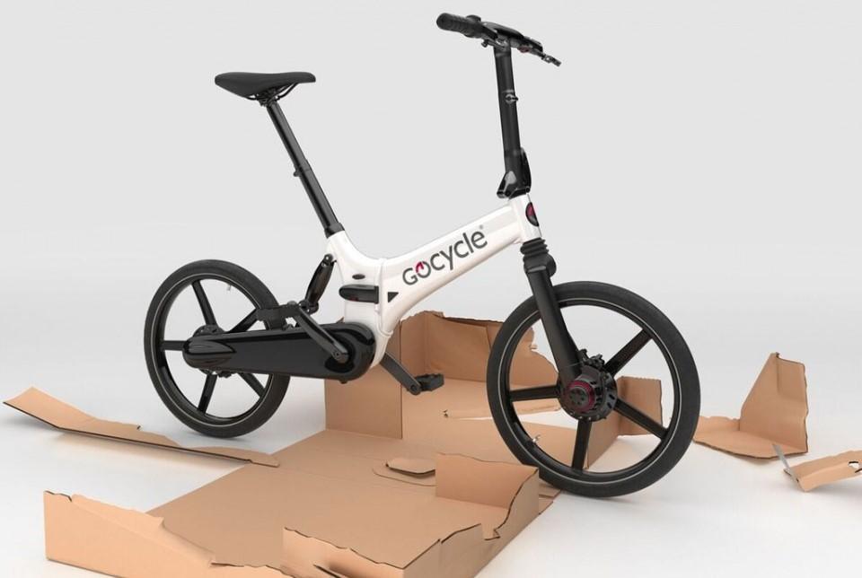test gocycle gx velo electrique