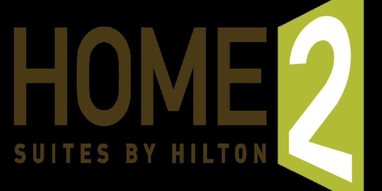 Home Suites logo