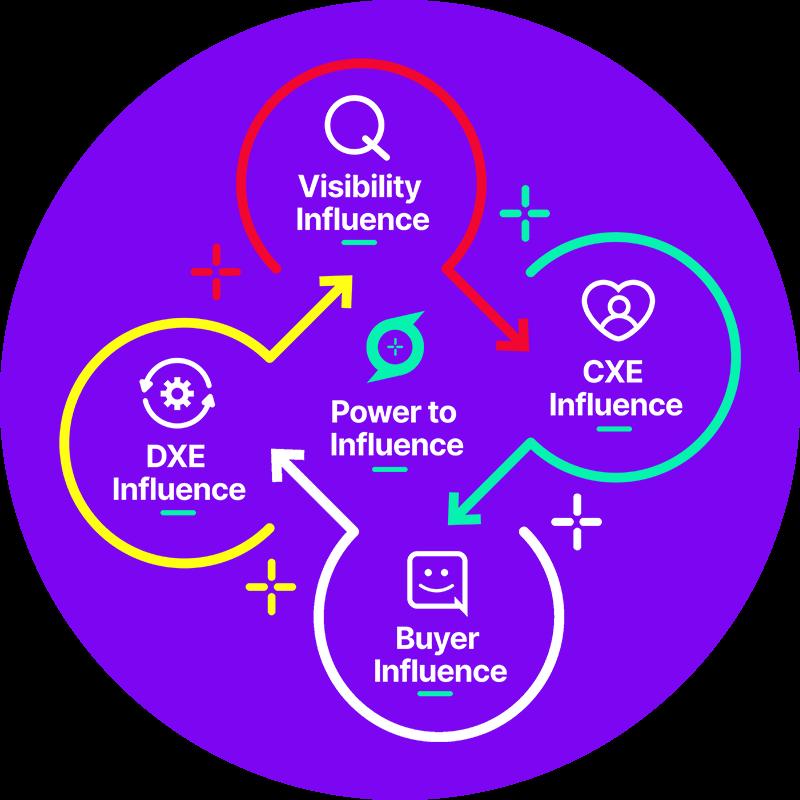 The P2i Framework by Twenty CX