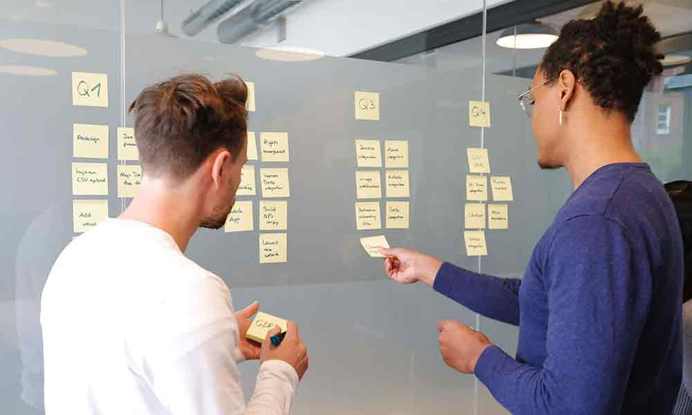 Digital Design is a core capability for success