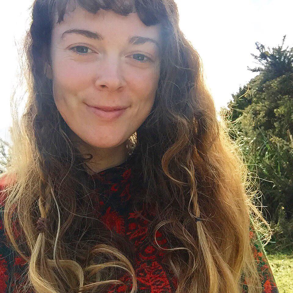 Profile photo of Ashley Ellis