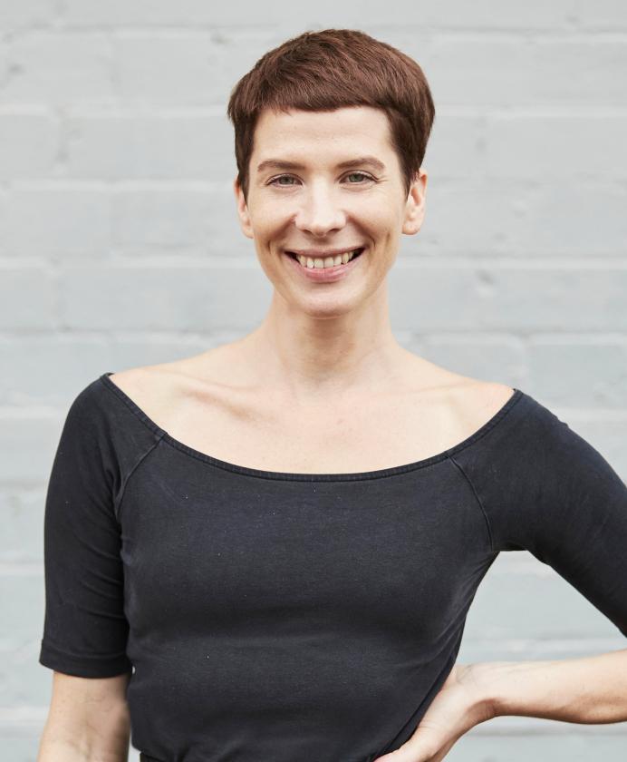 Phoebe Wilson