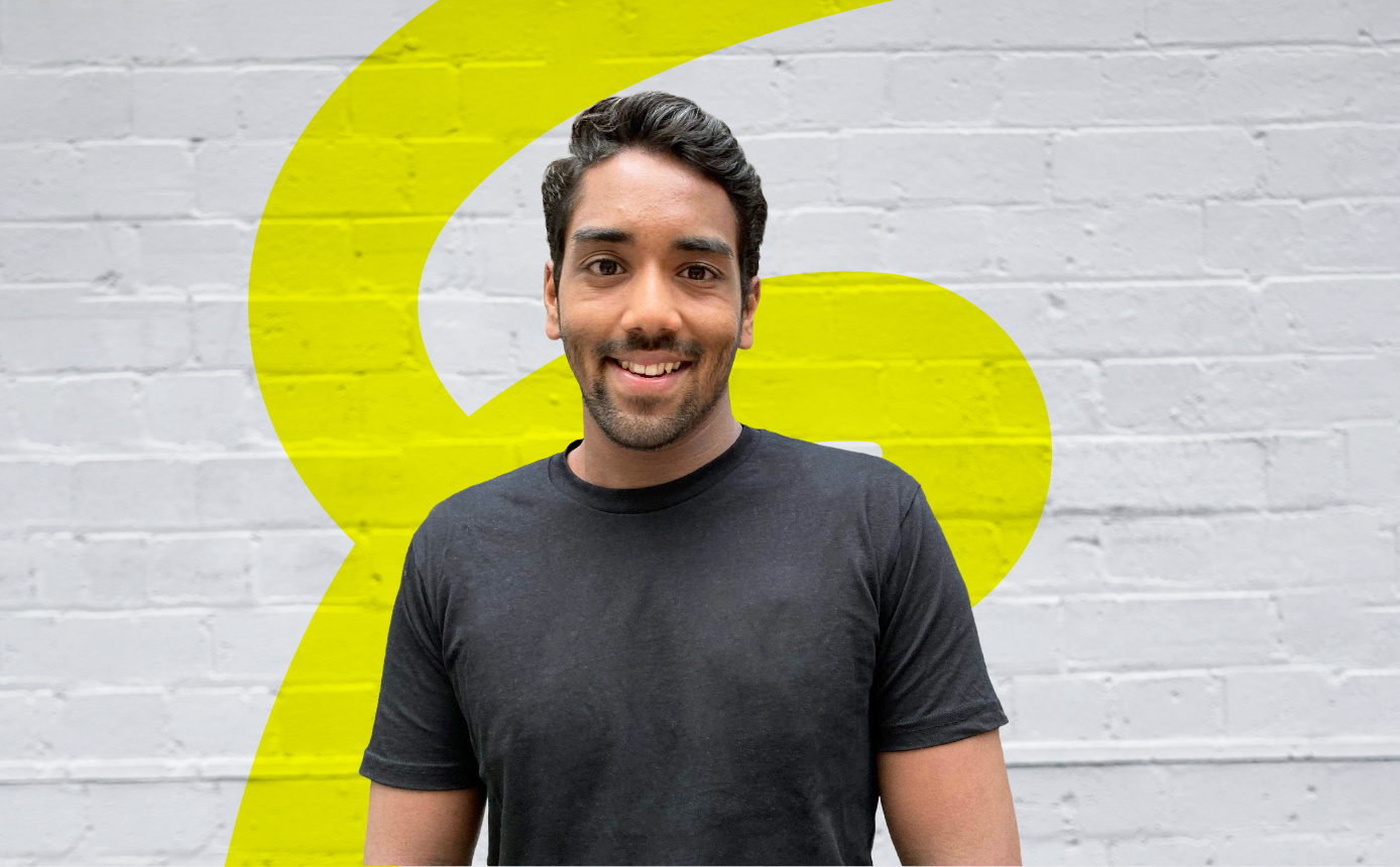 Getting to know the Folklore team – Meet Abhi