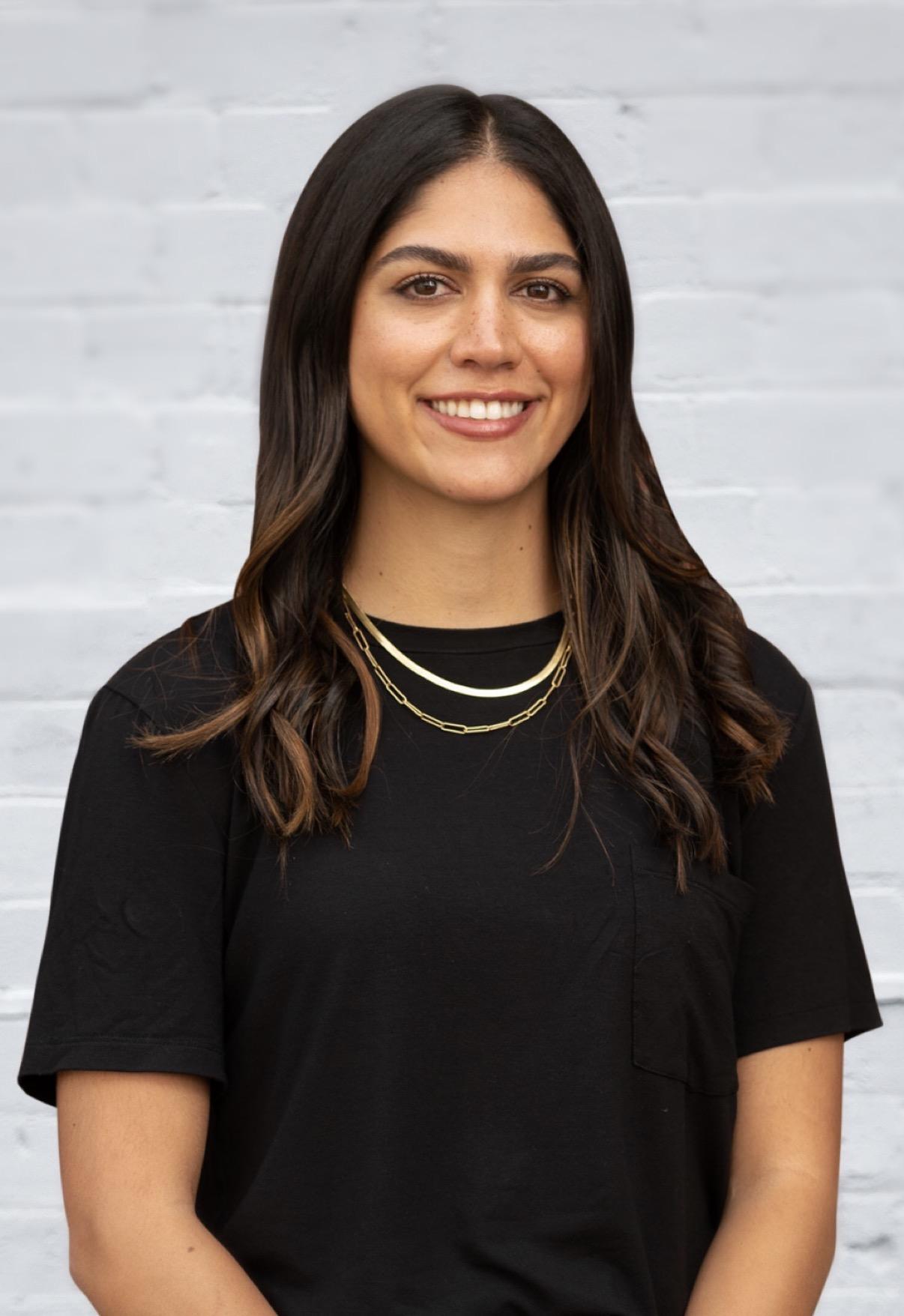 Stefanie Safahi